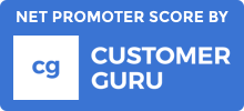 Net Promoter Score by Customer.guru